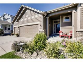 Single Family for sale in 2612 White Wing Rd, Johnstown, CO, 80534