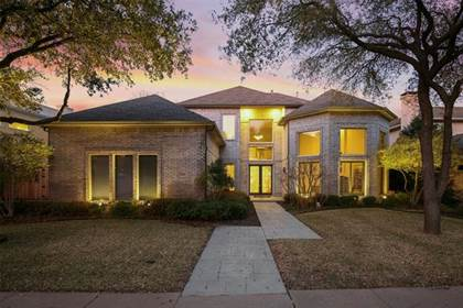 Residential Property for sale in 18736 Wainsborough Lane, Dallas, TX, 75287