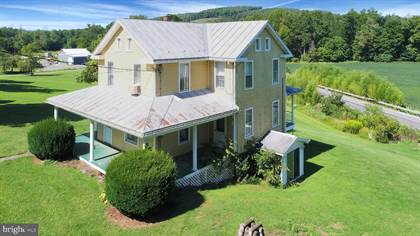 Farm And Agriculture for sale in 30 LAKE ROAD, Greenwood, PA, 17094