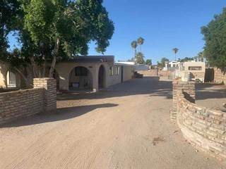 Residential Property for sale in 12568 E 34 PL, Yuma, AZ, 85367