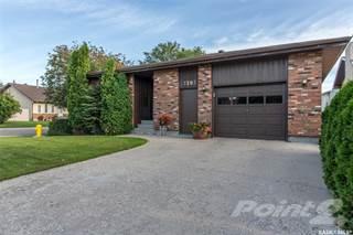 Residential Property for sale in 3203 Carnegie STREET, Regina, Saskatchewan, S4R 8J4
