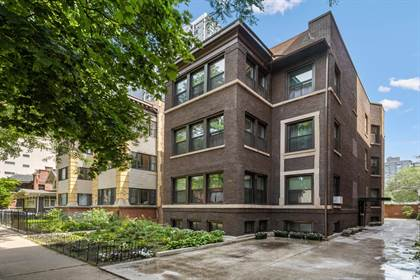 Multifamily for sale in 731 West Junior Terrace, Chicago, IL, 60613