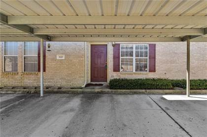 Residential Property for rent in 610 Townplace Drive, College Station, TX, 77840