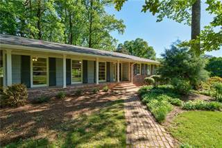 Single Family for sale in 2582 Woodwardia Road NE, Atlanta, GA, 30345