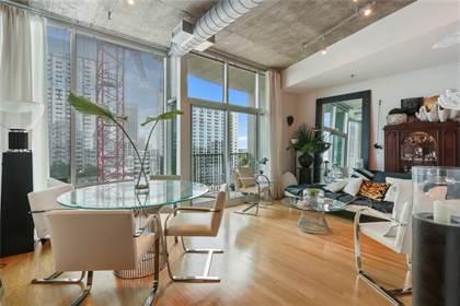 Residential Property for sale in 923 Peachtree Street NE 1921, Atlanta, GA, 30309
