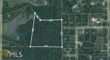 Farm And Agriculture for sale in 0 Bishop Rd, Fairburn, GA, 30213