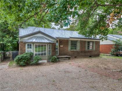 Residential Property for sale in 3013 W Hill Street, Oklahoma City, OK, 73112