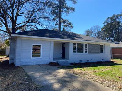 Residential Property for sale in 3018 ORMAND DRIVE, Columbus, GA, 31903