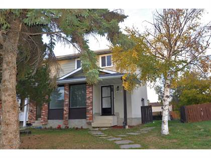 Single Family for sale in 2107 47 ST NW, Edmonton, Alberta, T6L3H9