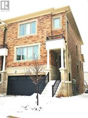 Single Family for rent in 45 DIVON LANE, Richmond Hill, Ontario, L4B0G4