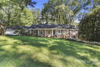 Residential Property for sale in 4324 E Kings Point Circle, Dunwoody, GA, 30338