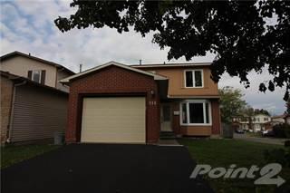 Residential Property for sale in 115 Borga Crescent, Ottawa, Ontario