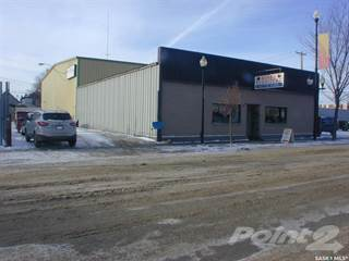 Comm/Ind for sale in 319 B AVENUE S, Saskatoon, Saskatchewan, S7M 1M5