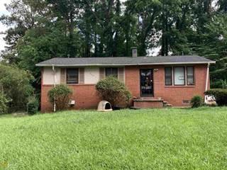 Single Family for sale in 363 SE Triumph Cir, Atlanta, GA, 30354