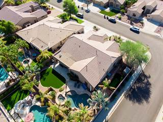 Single Family for sale in 2460 W MARLIN Drive, Chandler, AZ, 85286