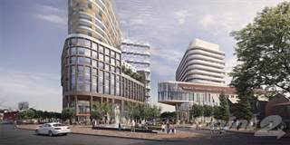 Condo for sale in Galleria on the Park, Toronto, Ontario, M6H 2A6
