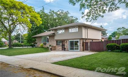 Residential Property for sale in 1 SKYLAND Drive, Hamilton, Ontario, L9A 3B9