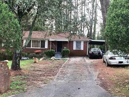 Residential Property for sale in 1821 Sandringham Drive, Atlanta, GA, 30311