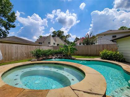 Residential Property for sale in 1146 Dominion Drive, Katy, TX, 77450