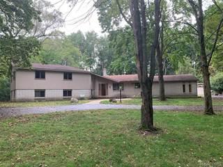 Single Family for sale in 5299 BEACH Road, Troy, MI, 48098