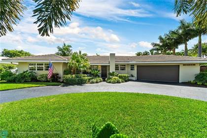 Residential Property for sale in 2724 NE 34TH ST, Fort Lauderdale, FL, 33306