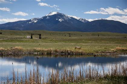 Lots And Land for sale in Tract 30 Appaloosa Circle, Pray, MT, 59065