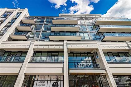 Condominium for sale in 101 Locke Street S 514, Hamilton, Ontario, L8P 4A6