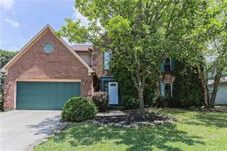 Single Family for sale in 7557 Lippincott Way, Indianapolis, IN, 46268