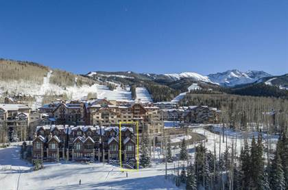 Other Real Estate for sale in 581 Mountain Village Blvd, A, Telluride, CO, 81435