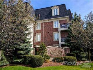 Condo for sale in 3351 Cawthra Rd, Mississauga, Ontario