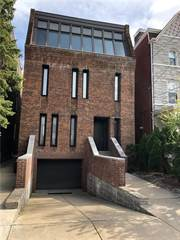 Multi-family Home for sale in 5518 Howe, Shadyside, PA, 15232