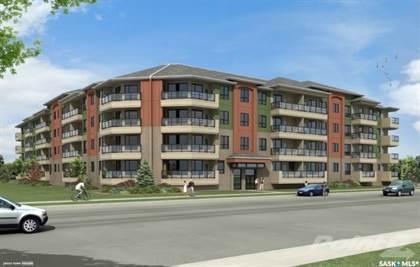 Condominium for sale in 158 Pawlychenko LANE 106, Saskatoon, Saskatchewan, S7V 0C3