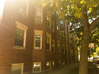 Residential Property for rent in 2327 West 35th Place G, Chicago, IL, 60609