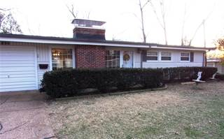 Single Family for sale in 890 Pebble Lane, Florissant, MO, 63033