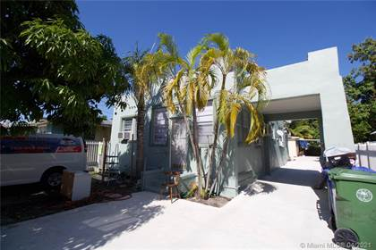 Multifamily for sale in 3221 NW 11th Pl, Miami, FL, 33127