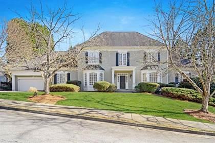 Residential Property for sale in 1320 Twelve Oaks Circle, Atlanta, GA, 30327
