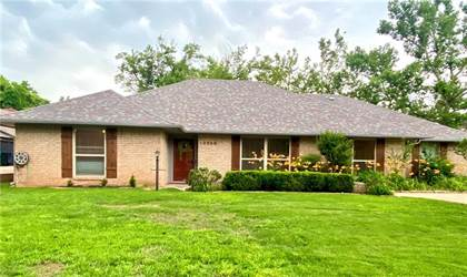 Residential Property for sale in 10909 Willow Grove Road, Oklahoma City, OK, 73120
