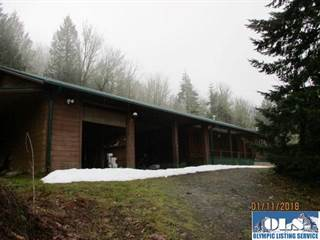 Single Family for sale in 225 Rocky Rd, Port Angeles, WA, 98363