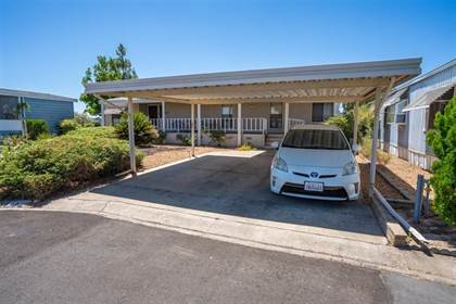 Residential Property for sale in 1212 H. STREET 32, Ramona, CA, 92065