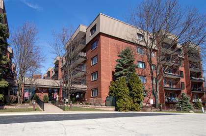 Residential Property for sale in 129 Acacia Circle 405, Indian Head Park, IL, 60525