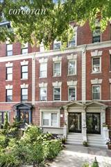 Townhouse for sale in 1074 Park Place, Brooklyn, NY, 11213