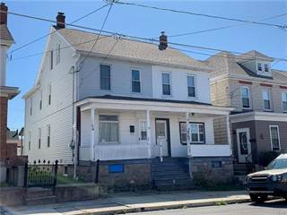 Multi-family Home for sale in 233 -235 East Hazard Street, Summit Hill, PA, 18250
