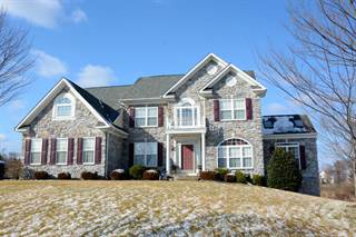 Residential Property for sale in The Lancaster, by K&P Builders at Kingsview, Waldorf, MD, 20603