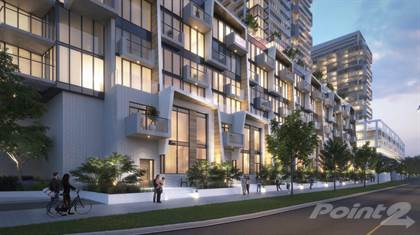 Condominium for sale in M2M Townhomes. Yonge and Finch. M2M Spaces, Toronto, Ontario, M2M 3T9