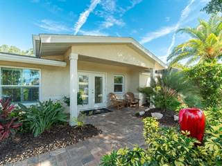 Single Family for sale in 5346 PALOS VERDES DRIVE, Sarasota, FL, 34231