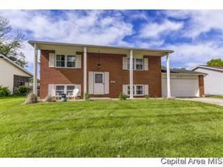 Single Family for sale in 216 Deerhead, Springfield, IL, 62704