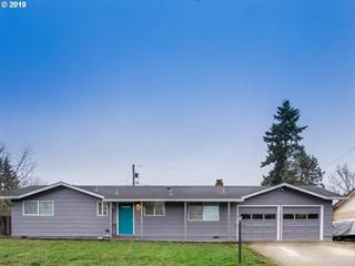 Single Family for sale in 1012 CINNAMON AVE, Eugene, OR, 97404