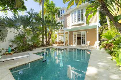 Residential Property for sale in 202 Admirals Lane, Key West, FL, 33040