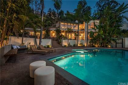 Residential Property for sale in 2115 Castilian Drive, West Hollywood, CA, 90068