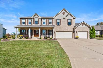 Residential for sale in 7372 Pierside Drive, Dardenne Prairie, MO, 63368